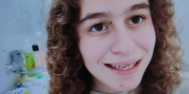 המשטרה מבקשת את סיוע הציבור באיתור נעדרת בת 16 מיבנה