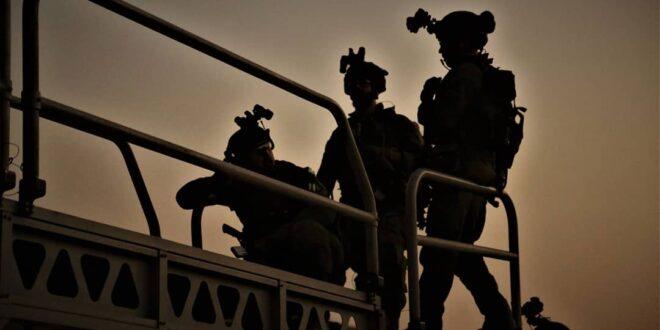 """חילופי אש כבדים בין לוחמי ימ""""מ לפלסטינים בג'נין, מספר מחבלים נוטרלו"""
