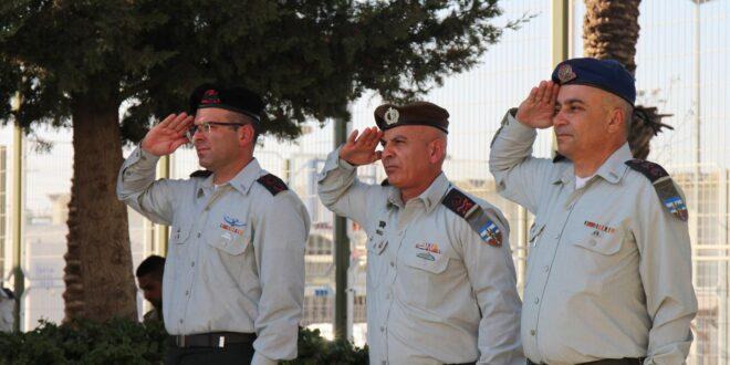 מפקדה החדש של מנהלת התיאום והקישור לעזה הוא אלוף משנה משה טטרו