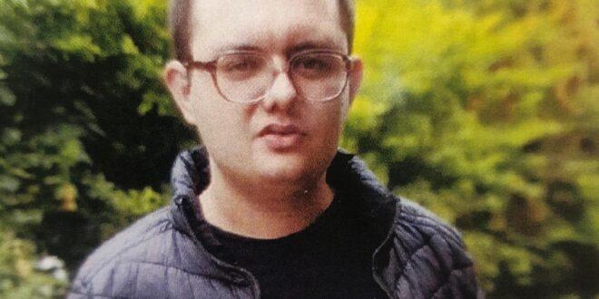 המשטרה מבקשת את עזרת הציבור בחיפושיה אחר הנעדר שרגא רומן מראש העין