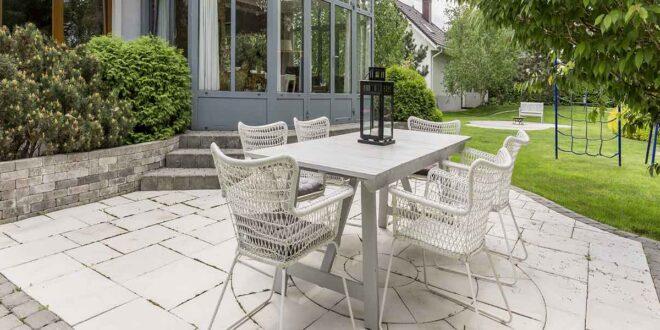 מערכות ישיבה לגינה – כיצד לבחור אותן