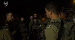 במבצע לילי: נתפסו שני המחבלים האחרונים שנמלטו מכלא גלבוע  בה...