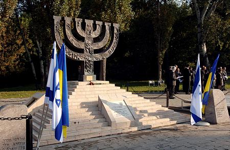הנשיא הרצוג צפוי לצאת לביקור ממלכתי ראשון בבאבי יאר, אוקראינה