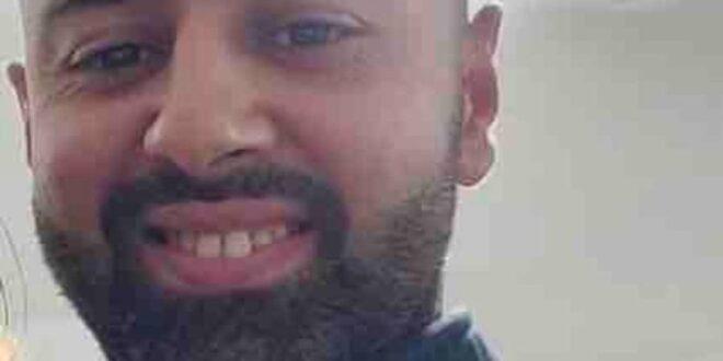 הותר לפרסום שמו של מתנדב המשטרה שנדרס למוות בנהריה