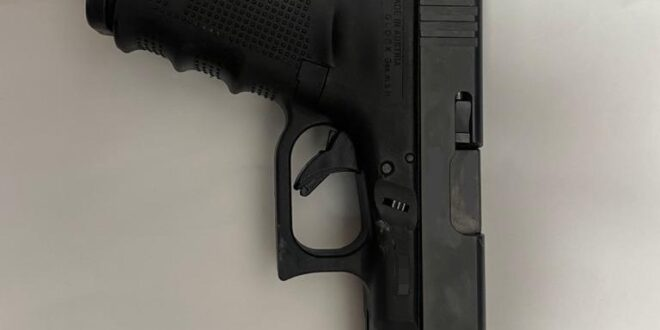 נעצרו שלושה תושבי כפר פרדיס בחשד לביצוע ירי והחזקת אקדח