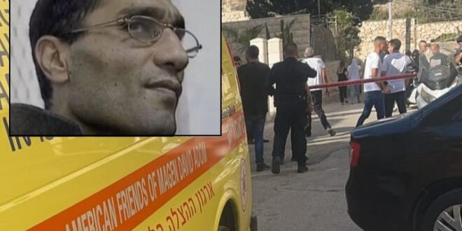 רצח, נכלא, השתחרר ונרצח: העבריין נעים סורי נורה למוות בנצרת