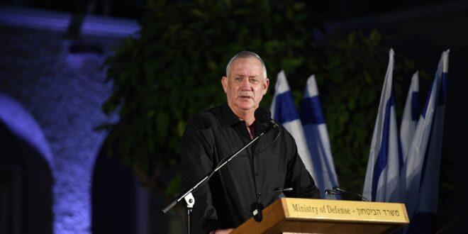 שר הביטחון הכריז על שישה ארגונים של החזית העממית ביהודה ושומרון כארגוני טרור