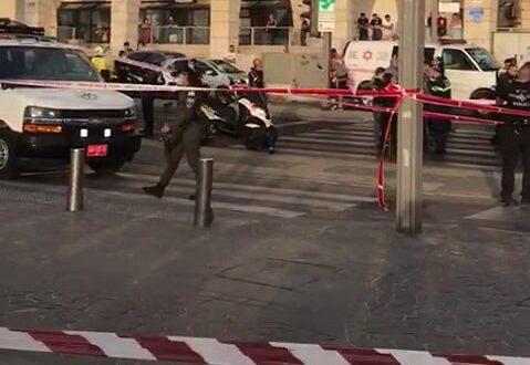 תושב יפו נעצר בחשד שאיים בנשק על עוברים ושבים בטיילת בתל אביב