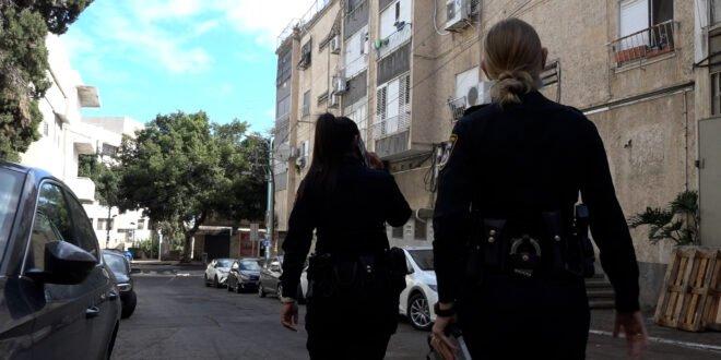 """החל מיום חמישי: אכיפת התו הירוק תוחל ע""""י המשטרה באופן נרחב"""