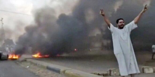 """הפיכה צבאית בסודן: רה""""מ המדינה ובכירים בממשלה הושמו במעצר"""