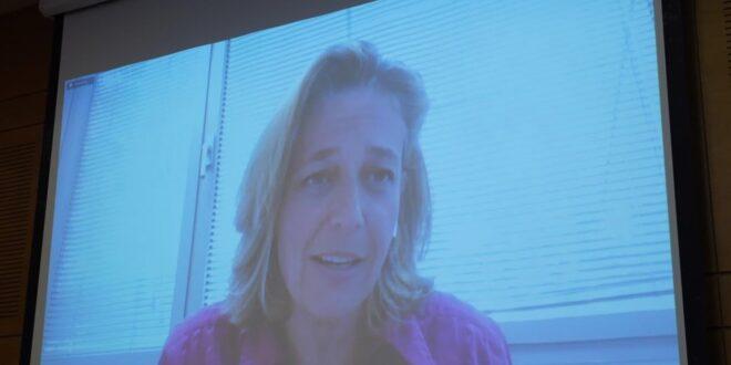 """ד""""ר אלרעי פרייס בוועדה לזכויות הילד: משרד הבריאות לא רץ לחסן ילדים"""
