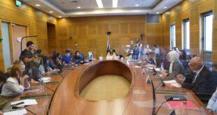 הוועדה לזכויות הילד