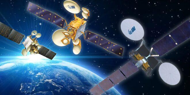 התעשייה האווירית מציגה פיתוח חדש: תחנת קרקע ללוויינים בענן