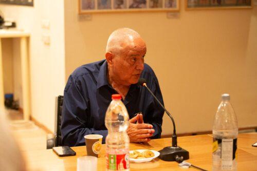 אנשי ביטחון לשעבר והתנועה לאיכות השלטון דוחפים להקמת ועדת חקירה בפרשת הצוללות