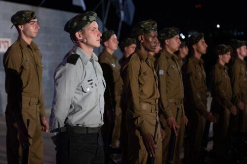 חטיבת כפיר התייחדה עם זכר 181 חלליה בטקס הזיכרון השנתי