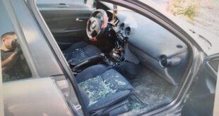 נעצר חשוד בן 24 בפריצה לשישה כלי רכב לפחות במזרח ירושלים