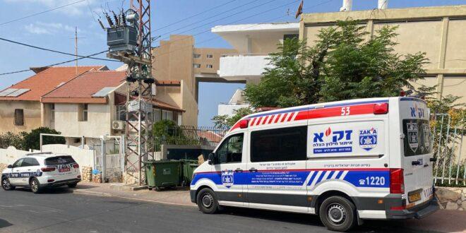 בהפרש של שעות: גופות שני עריריים מאשדוד וחדרה נמצאו מספר ימים לאחר מותם