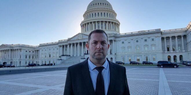 """יוסי דגן מוושינגטון: """"הממשלה לא יכולה להסתתר מאחורי ביידן"""""""
