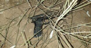תושב טבריה ותושב אום אל פאחם נעצרו בחשד להחזקה לא חוקית של נשק