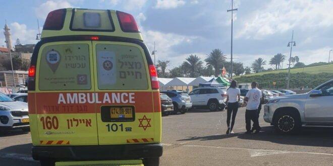 עבריין המוכר למשטרה נורה למוות בנמל יפו