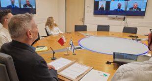 הסכם הכרה הדדית בתעודת החיסון והתו הירוק נחתם בין ישראל לבחריין