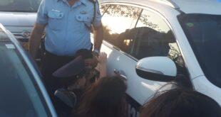 משטרת ישראל למען הקהילה: שוטרי באקה אל גרביה הגשימו חלום לילד בן 6