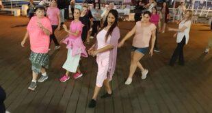 עיריית אשקלון בשורה של פעילויות להעלאת המודעות לסרטן השד