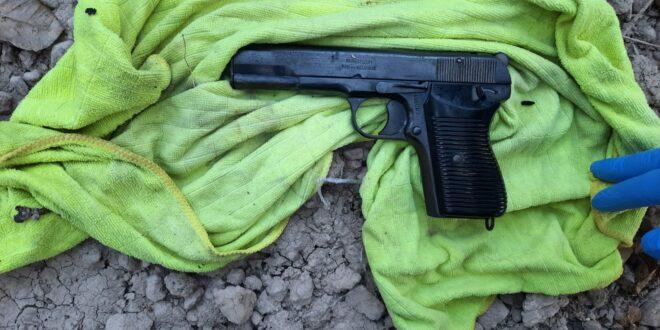 שני תושבי באקה אל גרביה נעצרו בחשד להחזקת נשק לא חוקית ותקיפת שוטרים