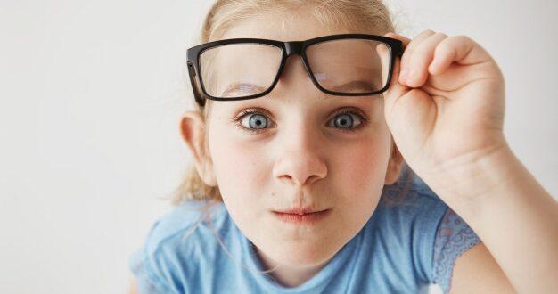 לרגל יום הראייה העולמי: חמישה דברים שכדאי לדעת על הראייה של הילדים שלכם